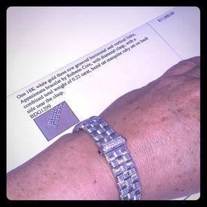 Roberto Coin Appasionata Bracelet